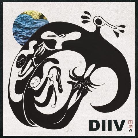 DIIV / Oshin(LP)