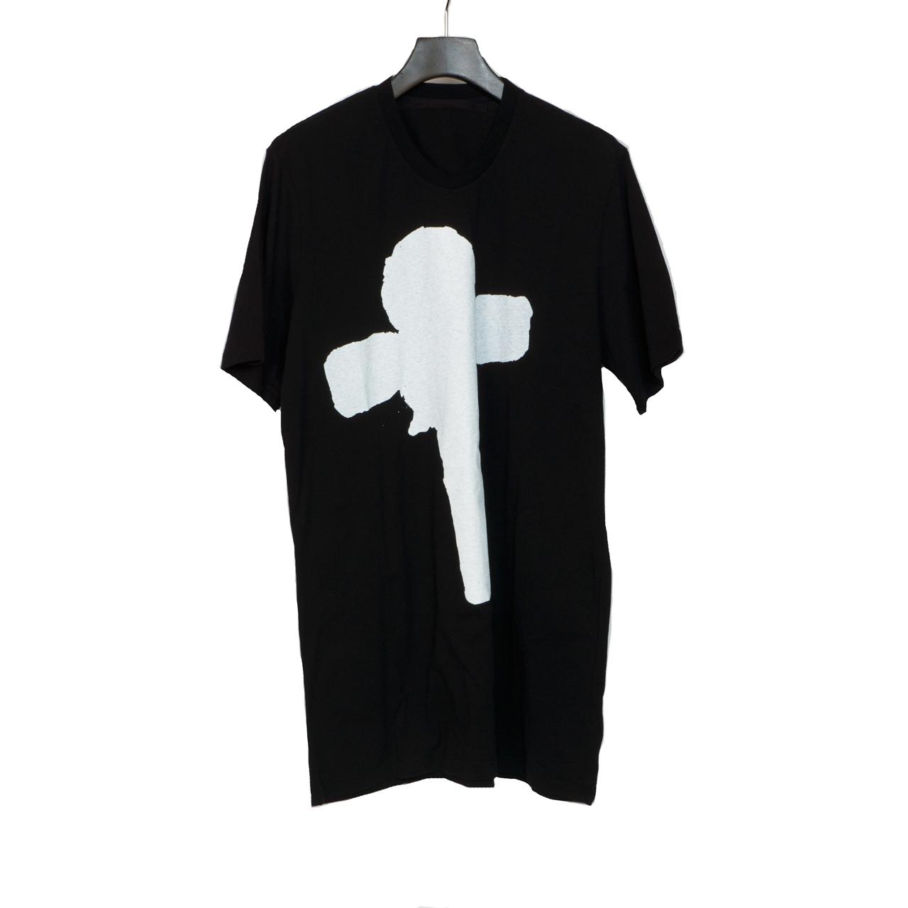 697CPM2-BLACK / J.B. Cross T シャツ
