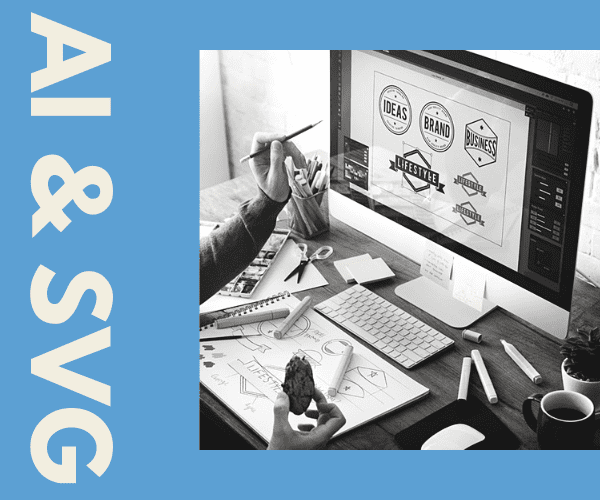 SVG・AIデータの編集代行サービス|文字編集、フォント/カラー変更、位置調整など