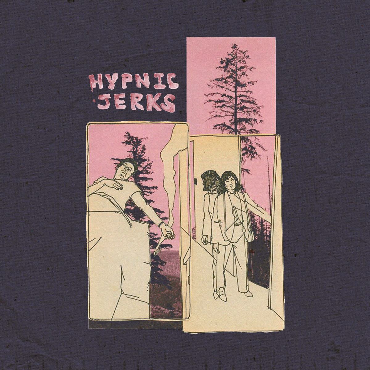 Spirit of the Beehive / Hypnic Jerks(350 Ltd LP)
