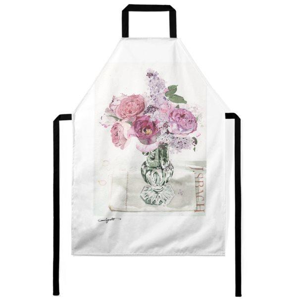 【受注生産】ラージサイズRoses Rosesエプロン