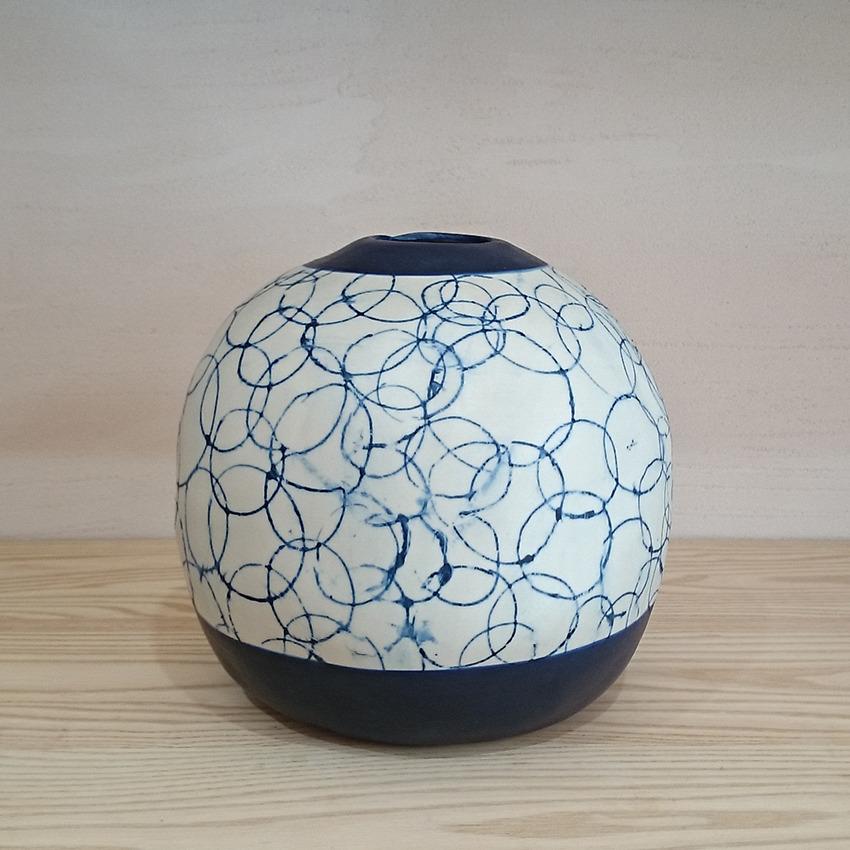 陶器 ラウンドサークル
