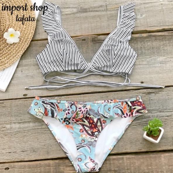 【即納】送料無料!import 水着 ビキニ ~ Bikini ~ 1337