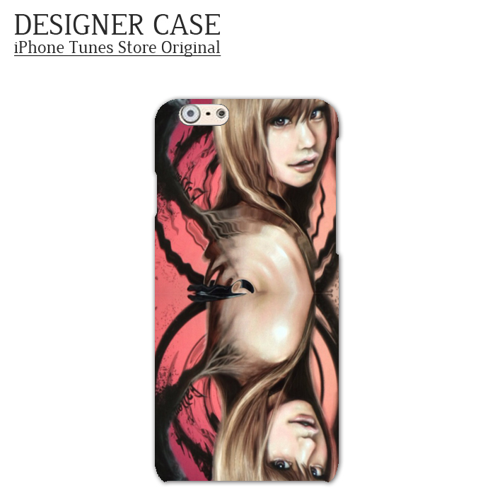 iPhone6 Hard case [DESIGN CONTEST2015 019]
