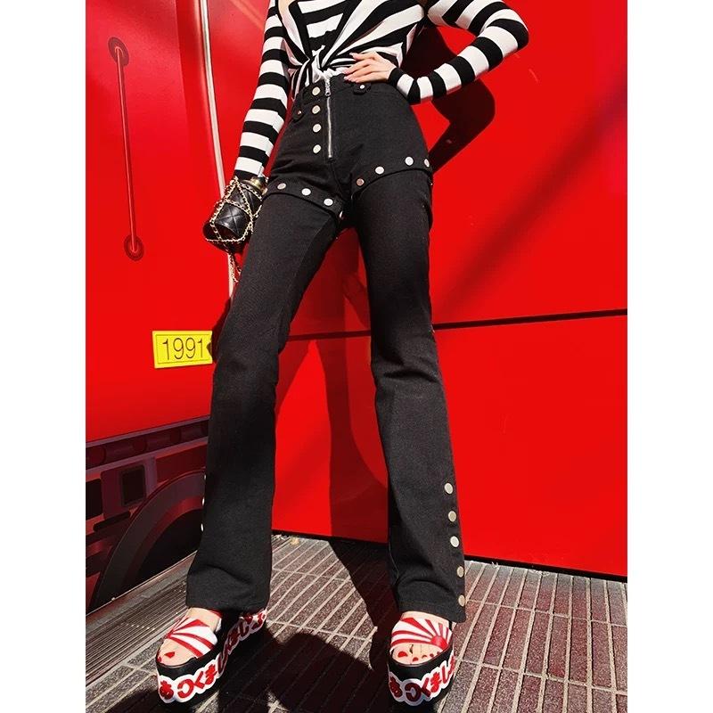 2type design pants