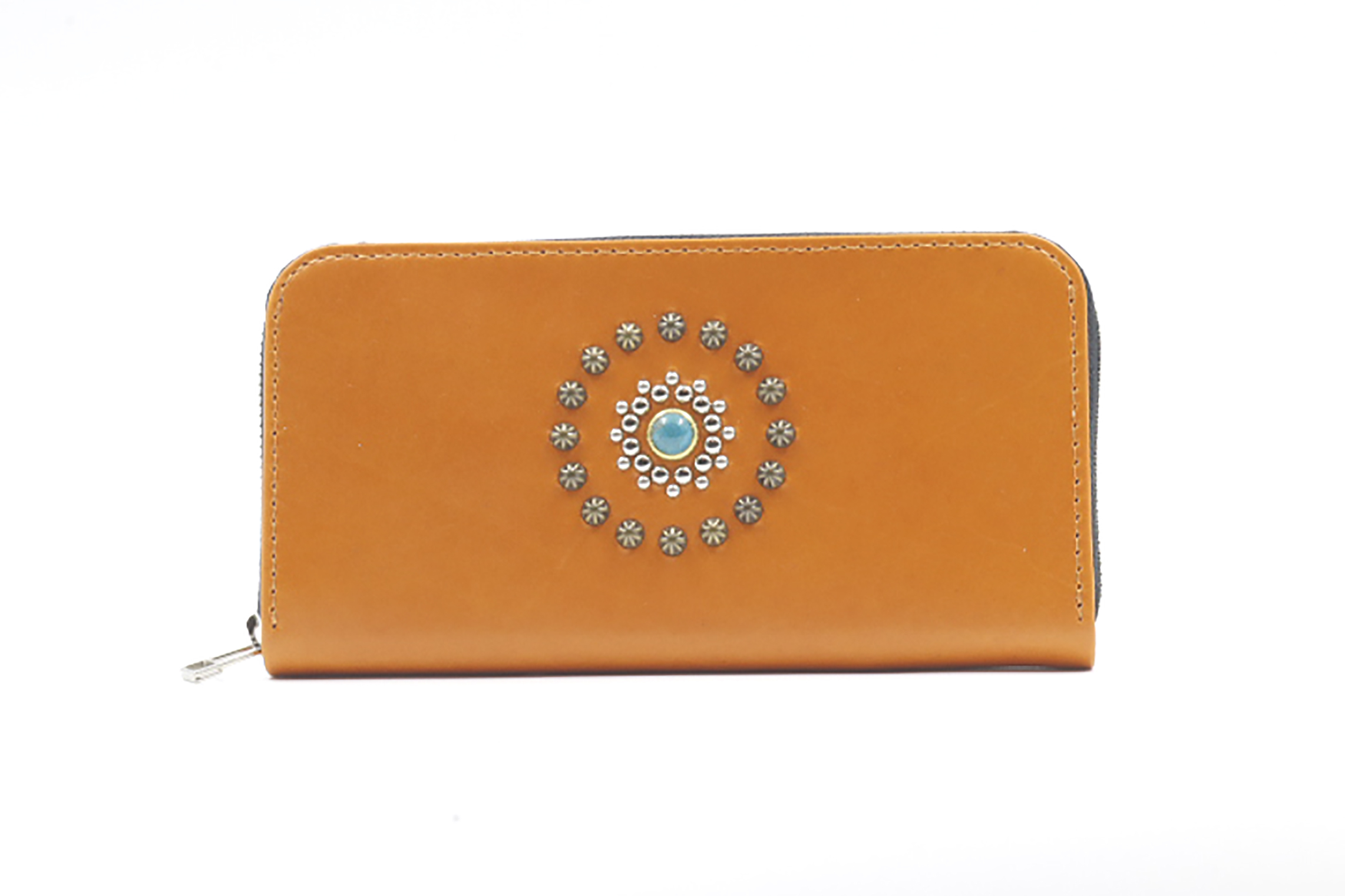 JUNCTION ORIGINAL ROUND ZIP WALLET 01