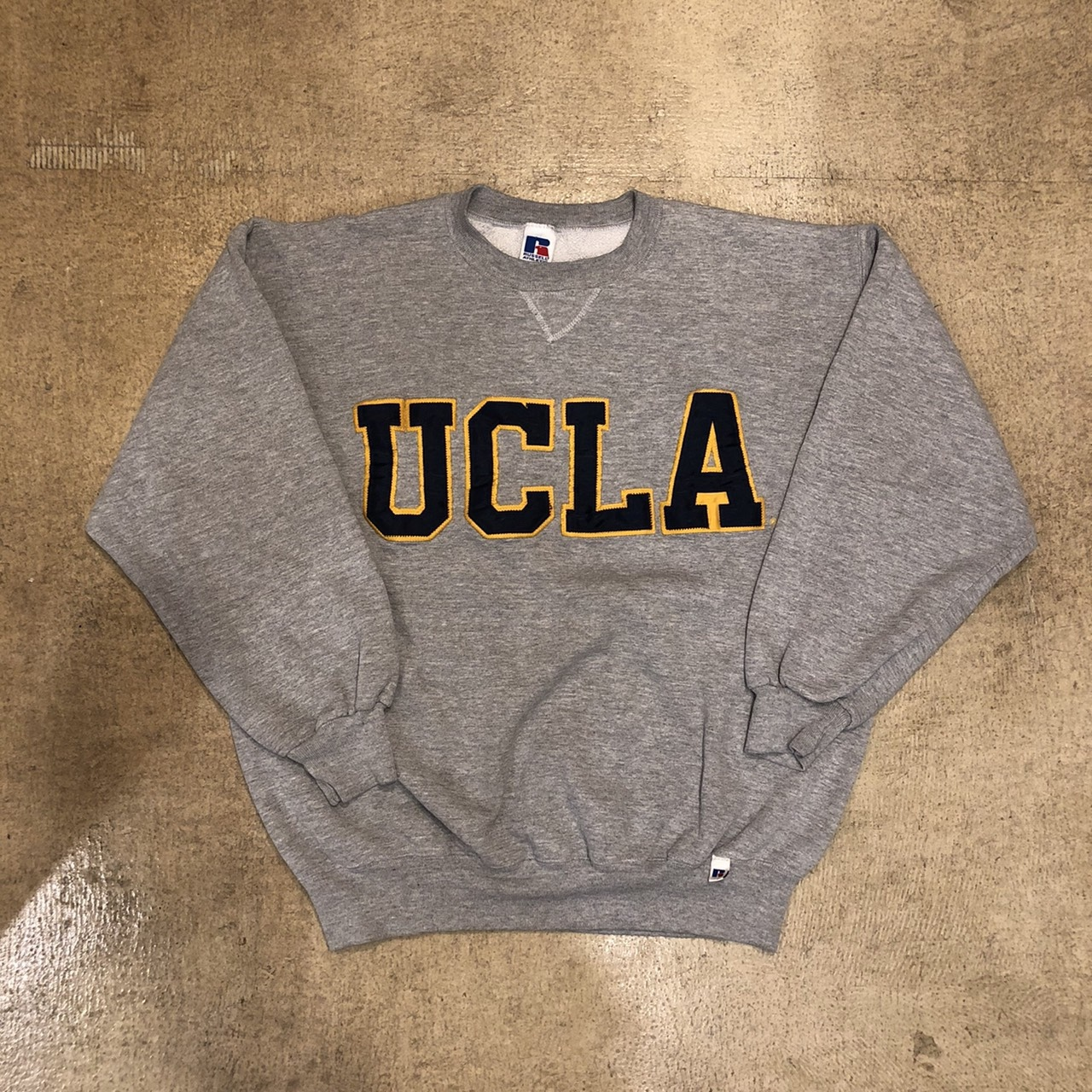 UCLA Sweatshirt ¥5,900+tax