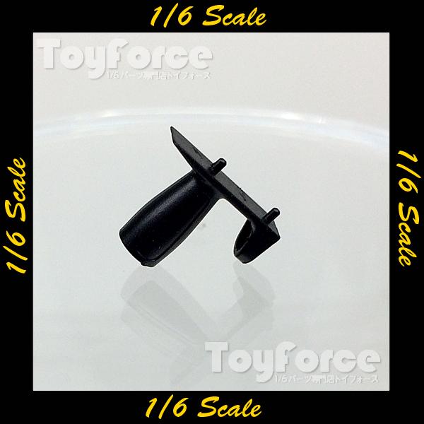 【05576】 1/6 レイルバーチカルグリップ DamToys