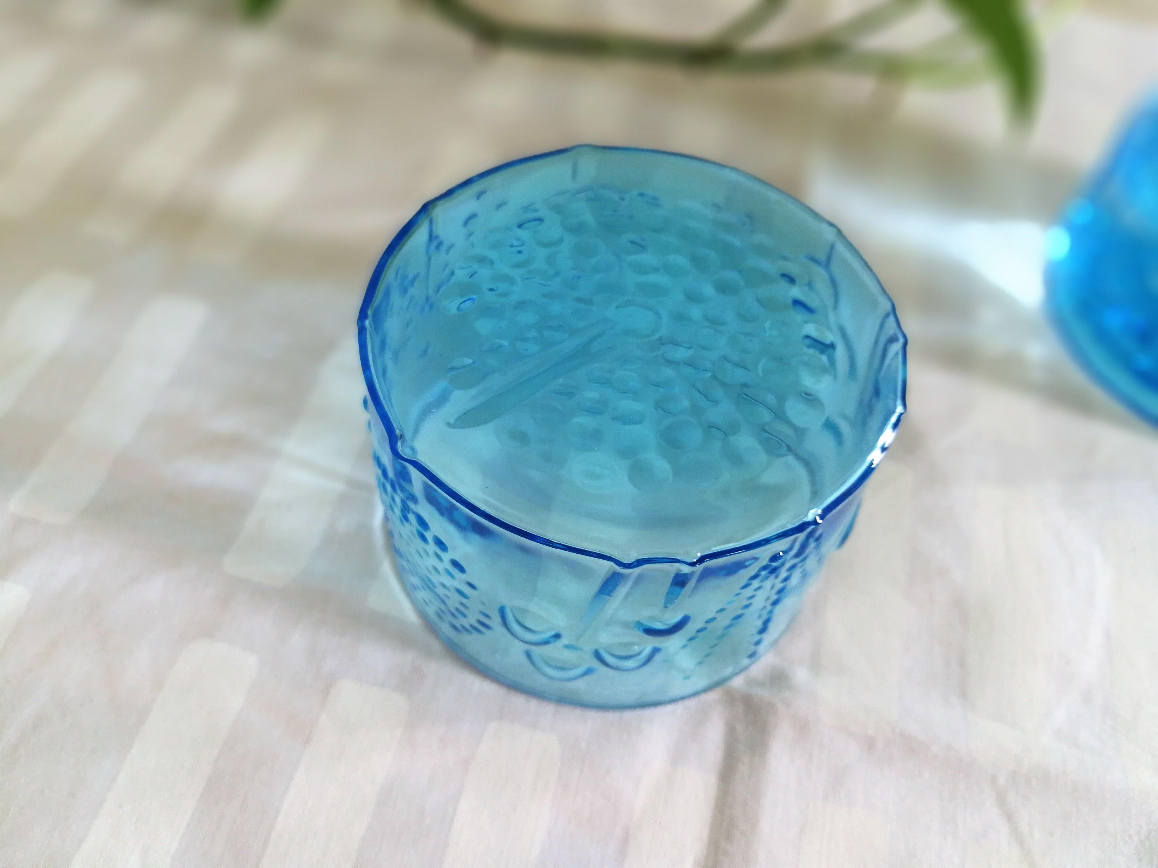 ボウル / NUUTAJARVI ヌータヤルヴィ / Flora フローラ (ライトブルー)