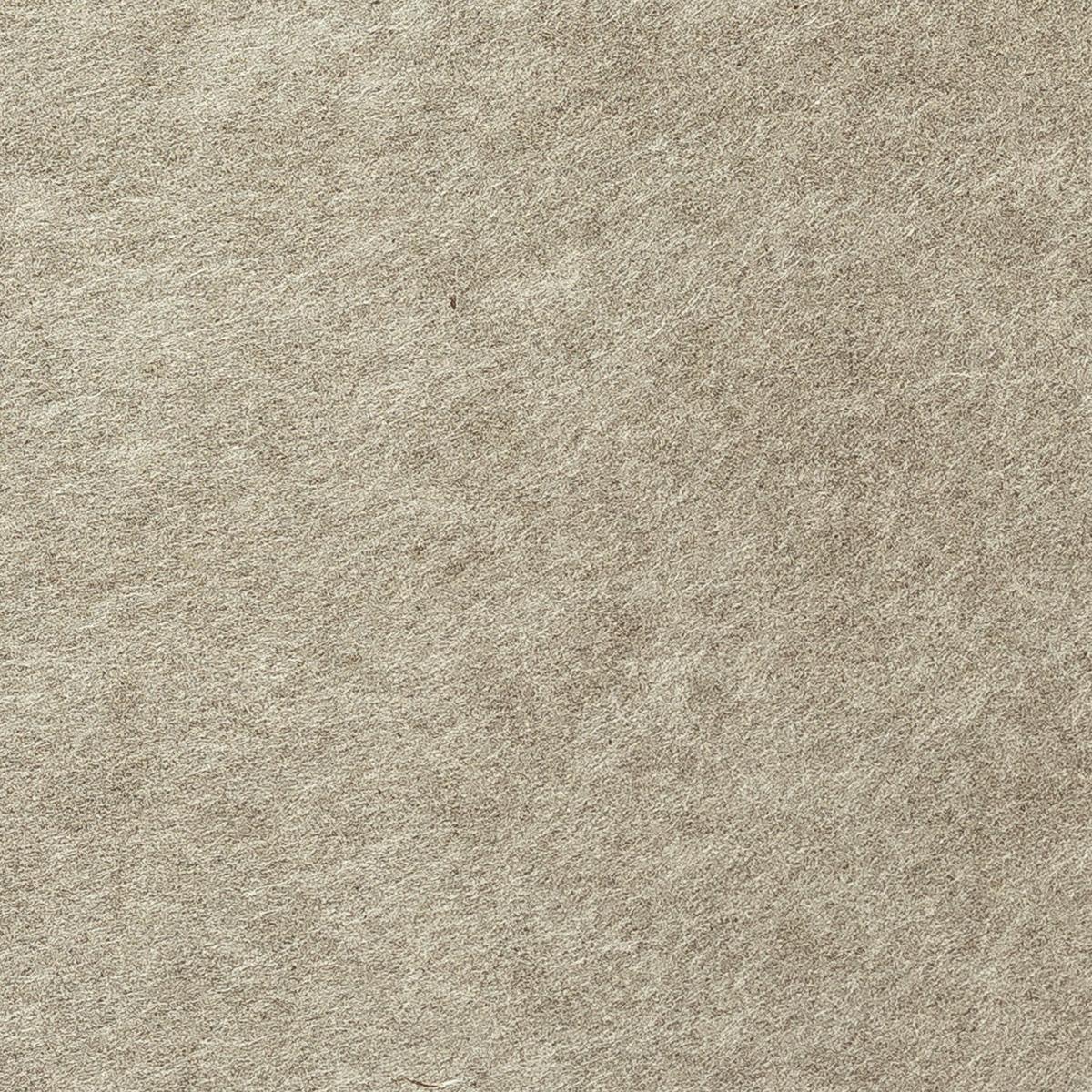 備中 三椏紙 中厚 本染紙  栗染(灰色)