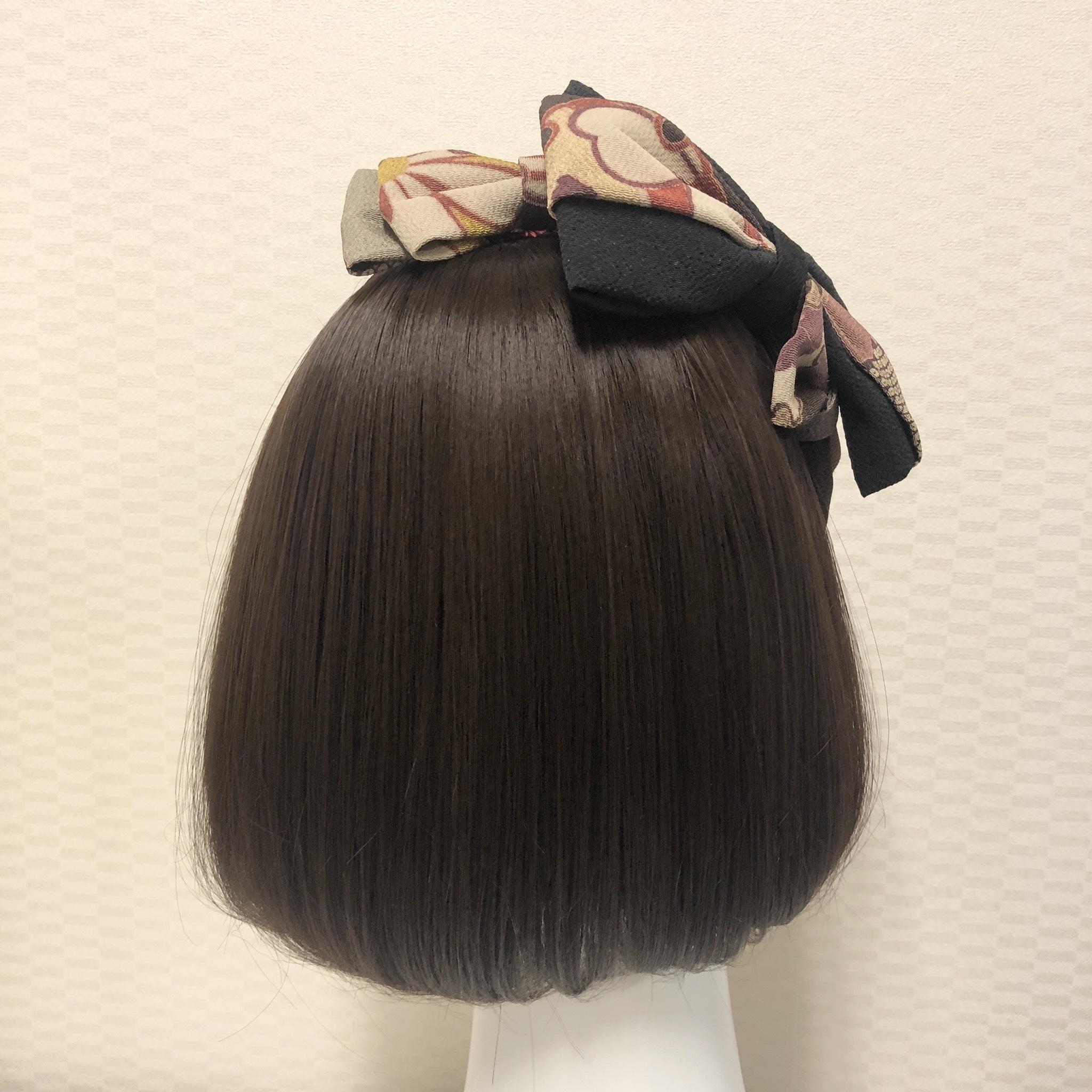 ヘッドドレス(リボンファミリー/No.1)