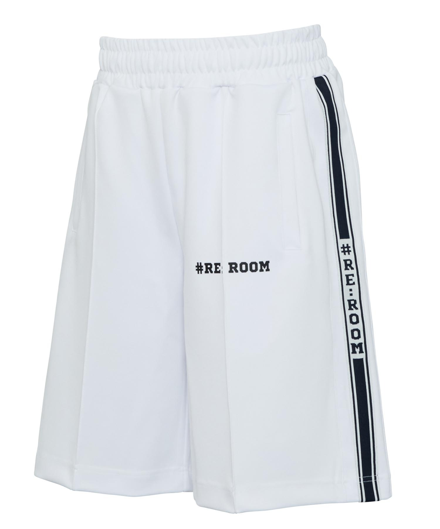 SIDE LINE BIG SHORTS[REP076]