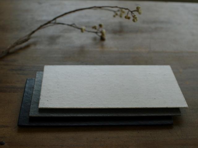 Tesuki Paper Works 折敷 RS