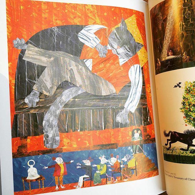 作品集「The Art of Eric Carle」 - 画像2