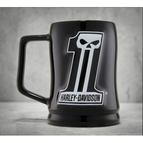 #1 Skull Mug