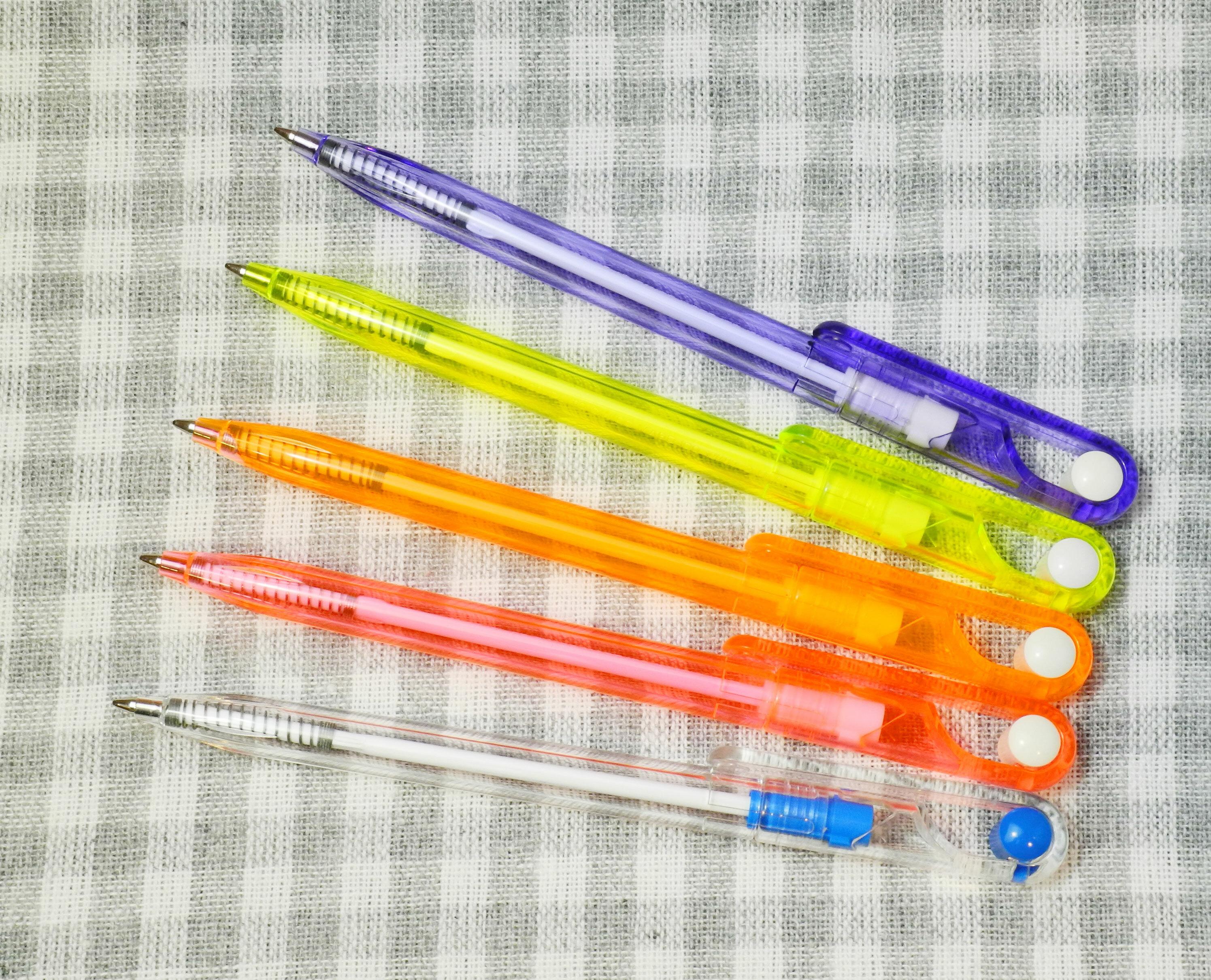 【Vintage品】 デッドストック ドイツ エッセンジソフト ボールペン
