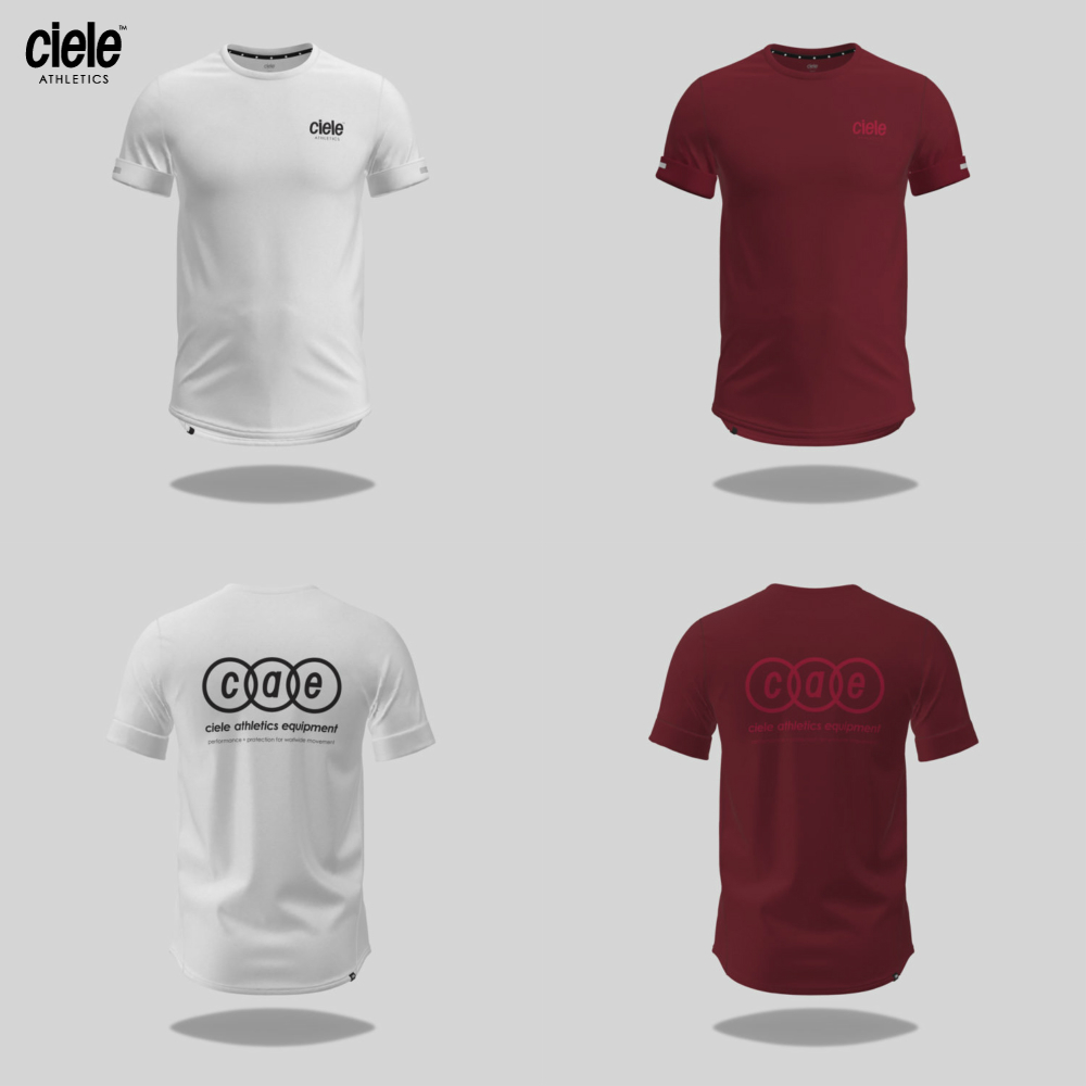 CIELE  シエル MENS NSB TShirt – Equipment メンズ NSB Tシャツ イクイップメント 5041908【Tシャツ】
