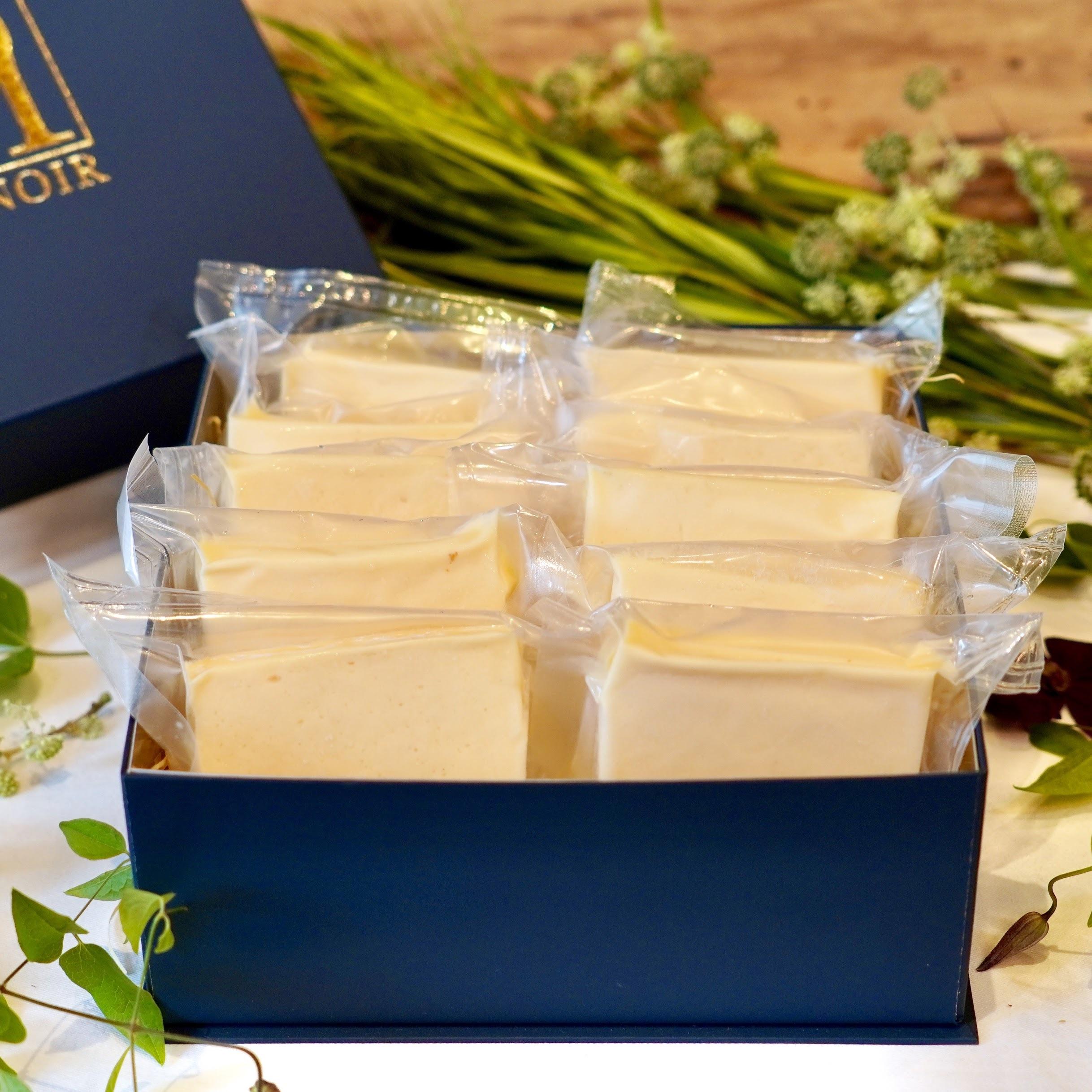 【オープン記念特別価格】マノワのチーズケーキ10枚入りセット