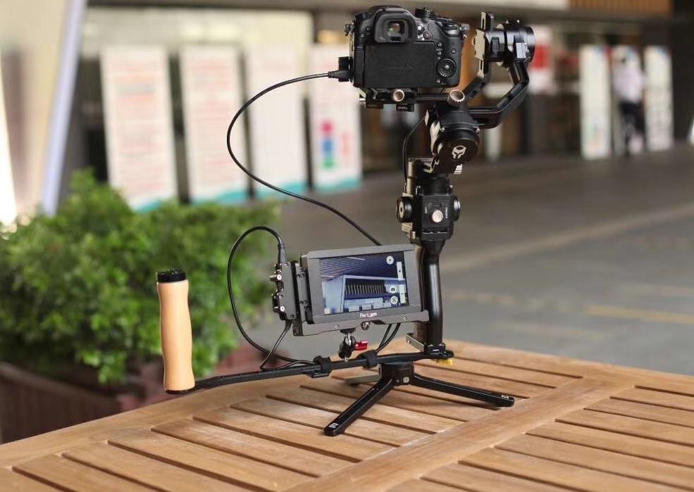 Portkeys社・LONG ARM + HD-1・LH5s用カメラコントロールインターフェイスユニットキット
