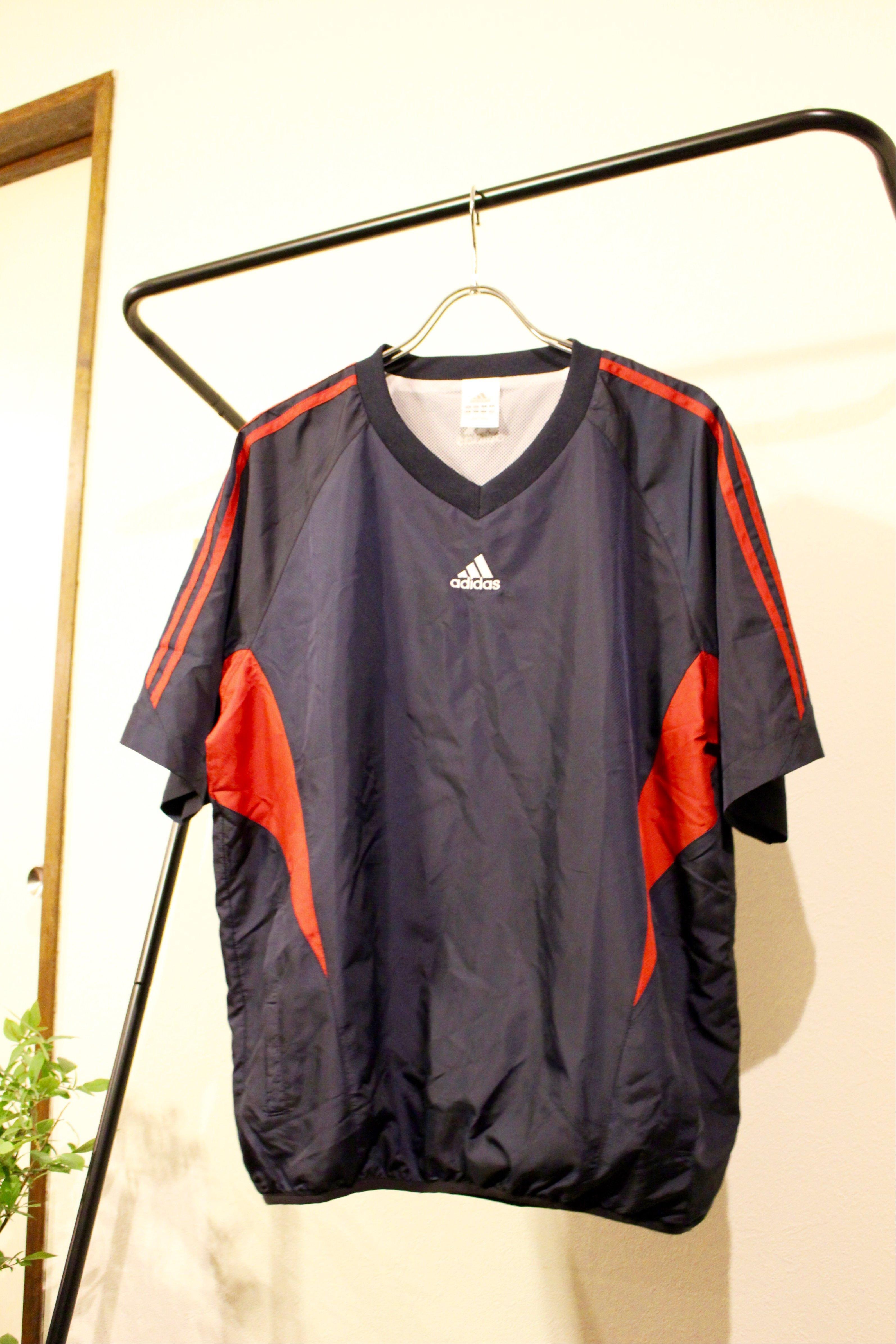 adidas pullover shirt