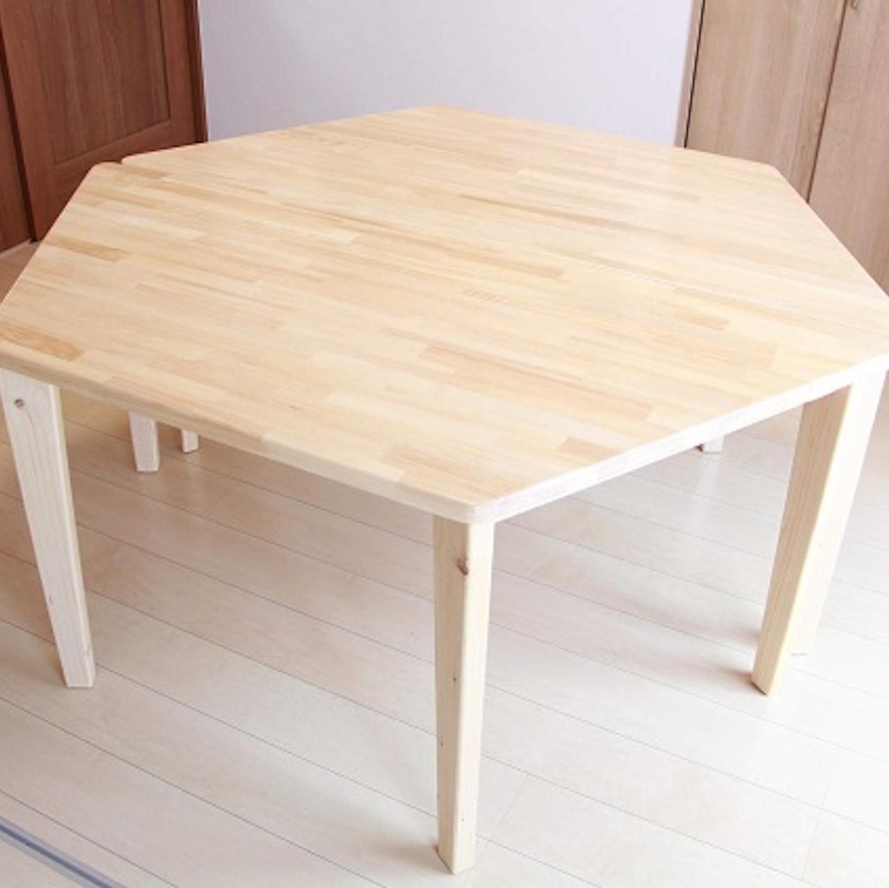 【受注生産】富士山テーブル