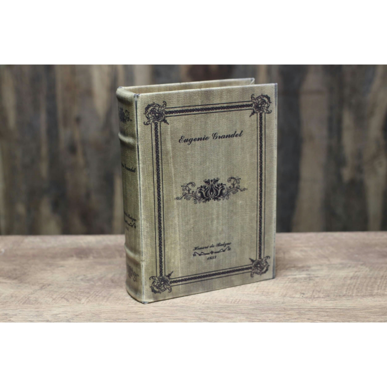 Bookボックス30/シークレットボックス/アンティーク雑貨/浜松雑貨屋C0pernicus