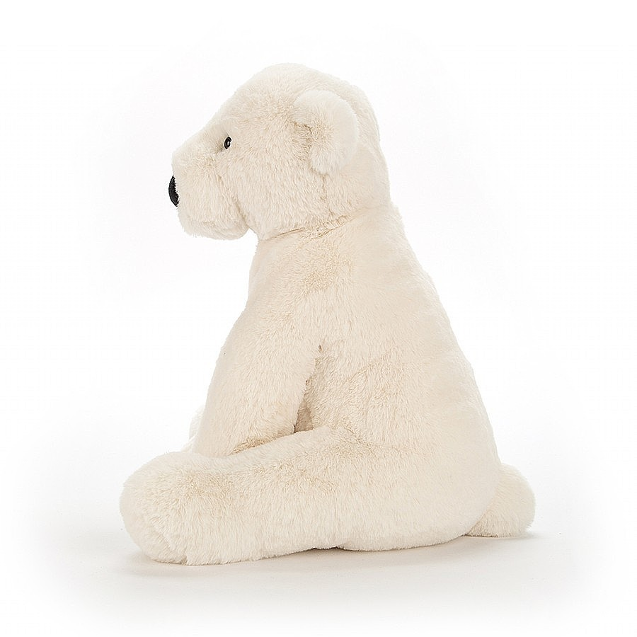 Perry Polar Bear Baby_PE6PB