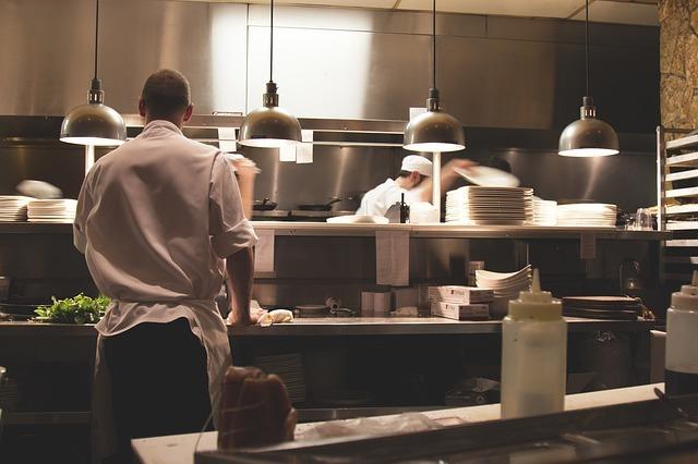 食品・料理レシピ開発業務委託契約書