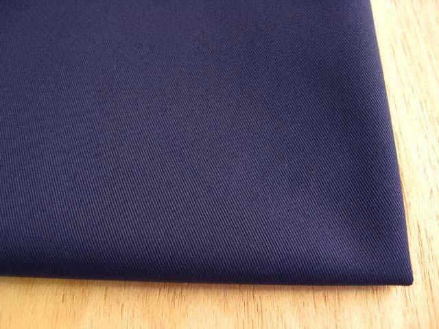 綿 ツイル(織物) マリーン CTM-0095