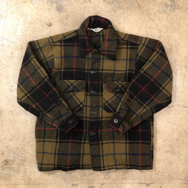Woolrich CPO Jacket ¥6,800+tax
