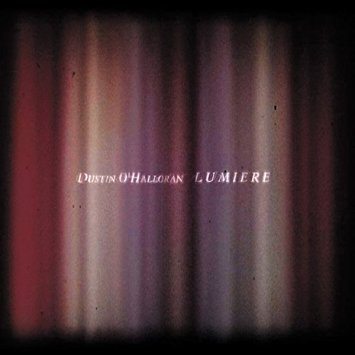 Dustin O'Halloran 『Lumiere』(p*dis) [2CD]
