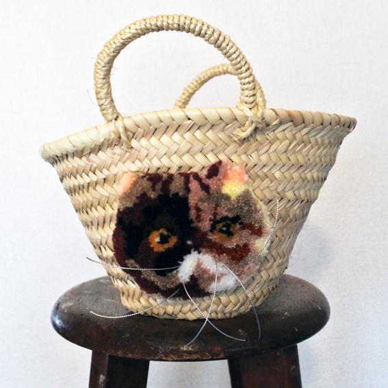 CATかごSmall ペルシャ