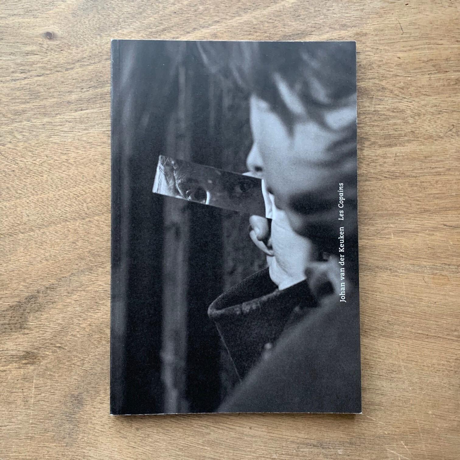 『Les Copains』/ Johan van der Keuken  / ヨハン・ファン・デル・クーケン