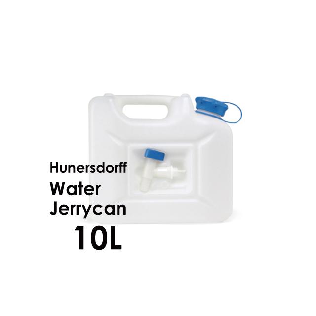 HÜNERSDORFF Water Jerrycan 10L