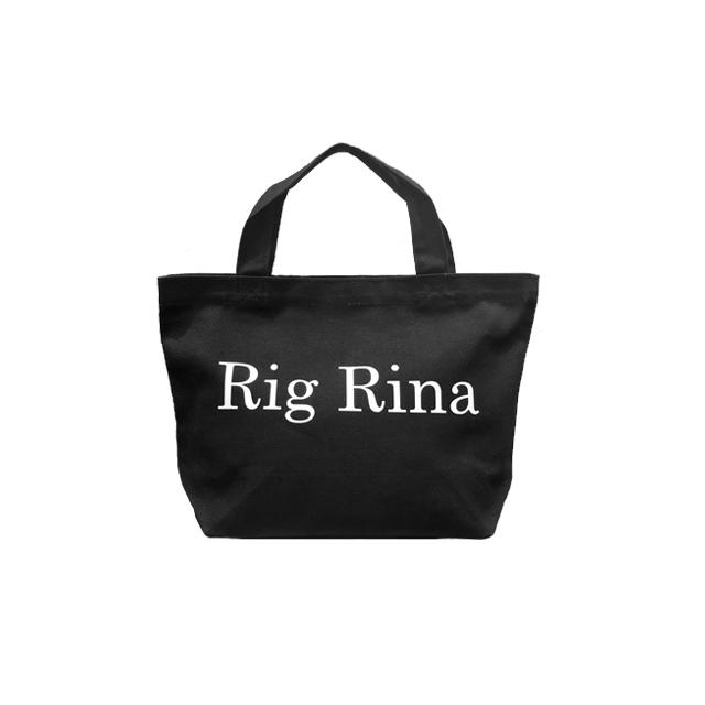 【Rig Rina】ランチバッグ