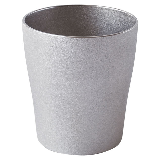 DUNE Rock Cup Silver