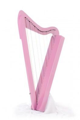 Harpsicle Harp(ハープシクルハープ)ピンク