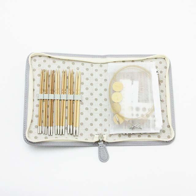 キャリ—シーロング:切り替え式竹輪針セット