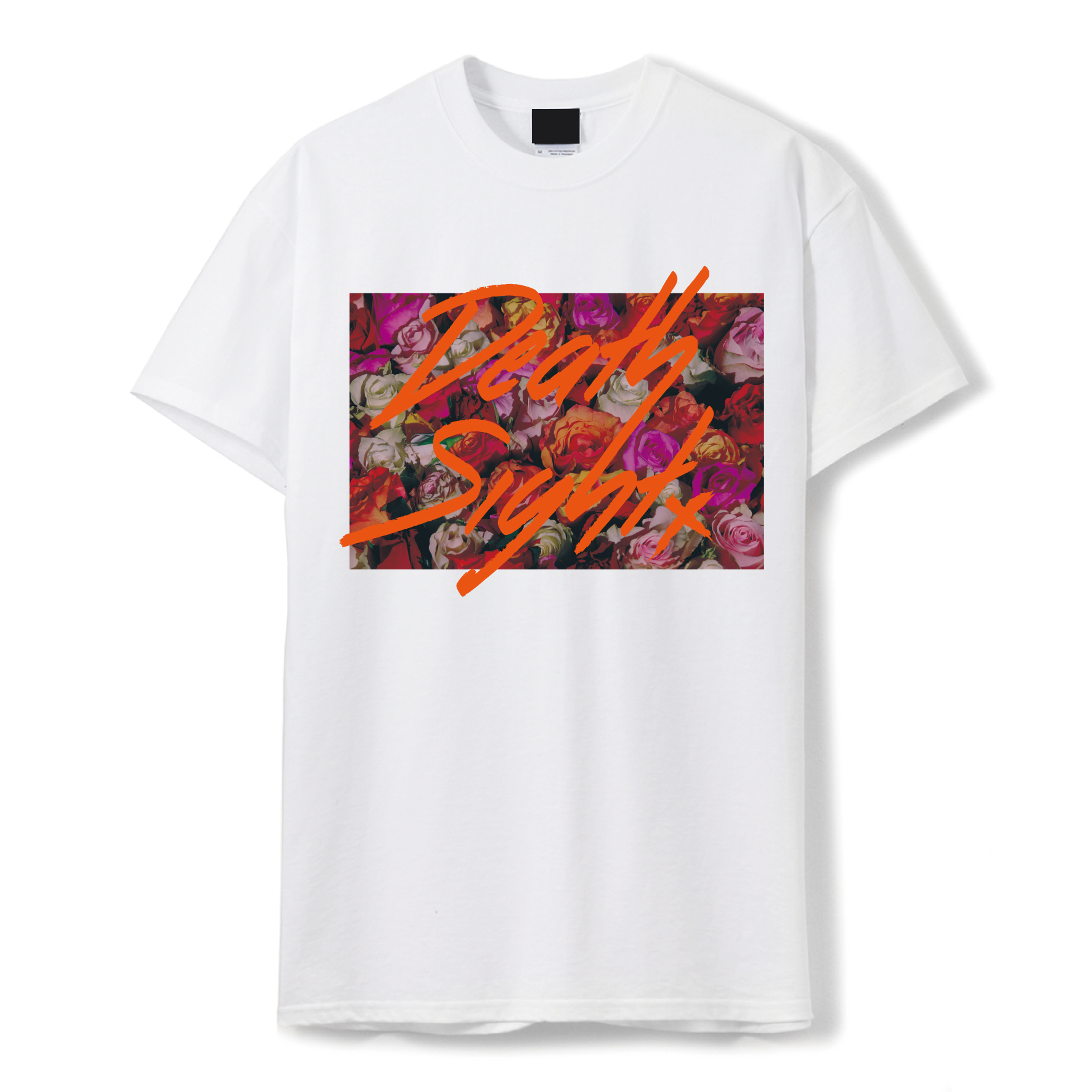 funeral TEES / WHITE - 画像1