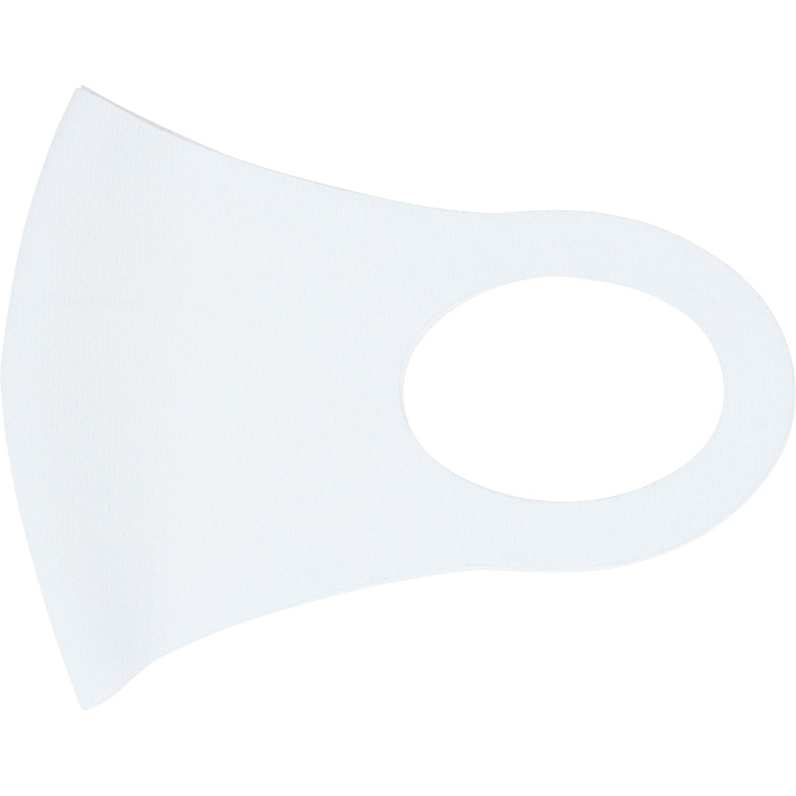ホワイト 1セット(2枚入り)