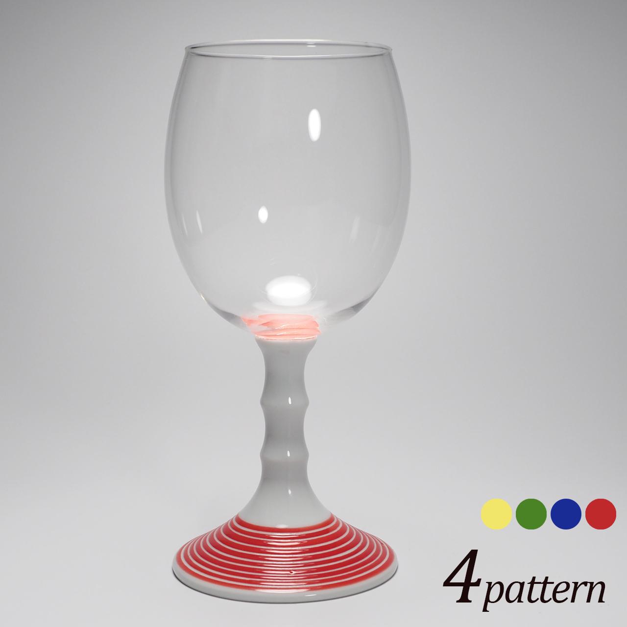ワイングラス (ライン) 20-211
