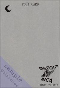 スペシャルカード - スペースキャット
