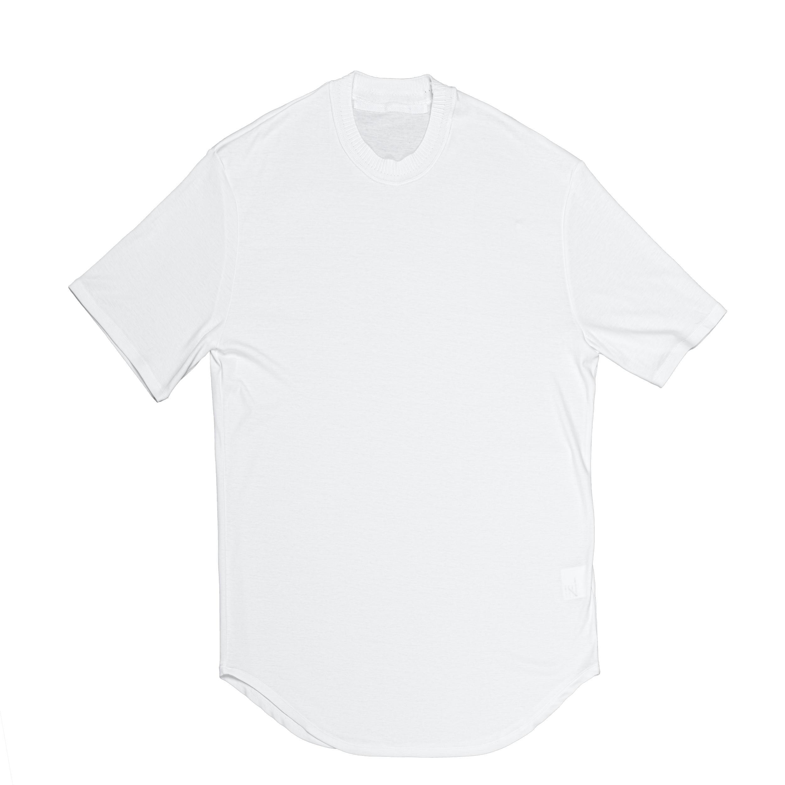 667CUM8-OFF / ラウンドTシャツ