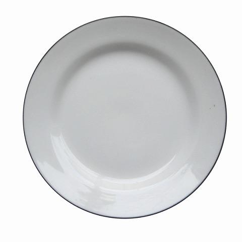 GUSTAVSBERG グスタフスベリ テーブルウェア Natur プレート 22 cm ホワイト