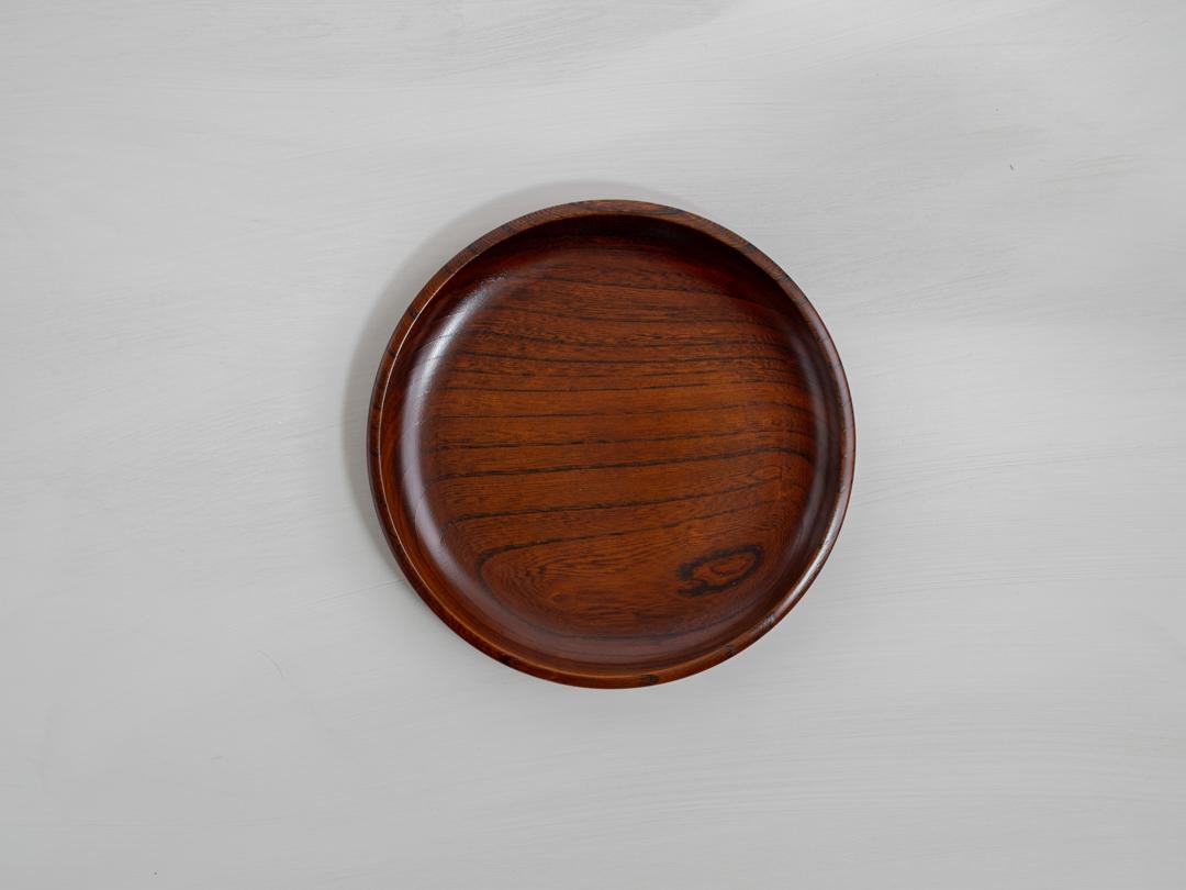 7寸丸盆(直径約21㎝)