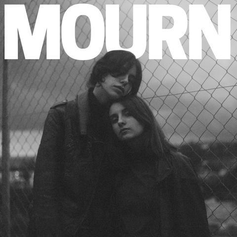 Mourn / Mourn(LP)