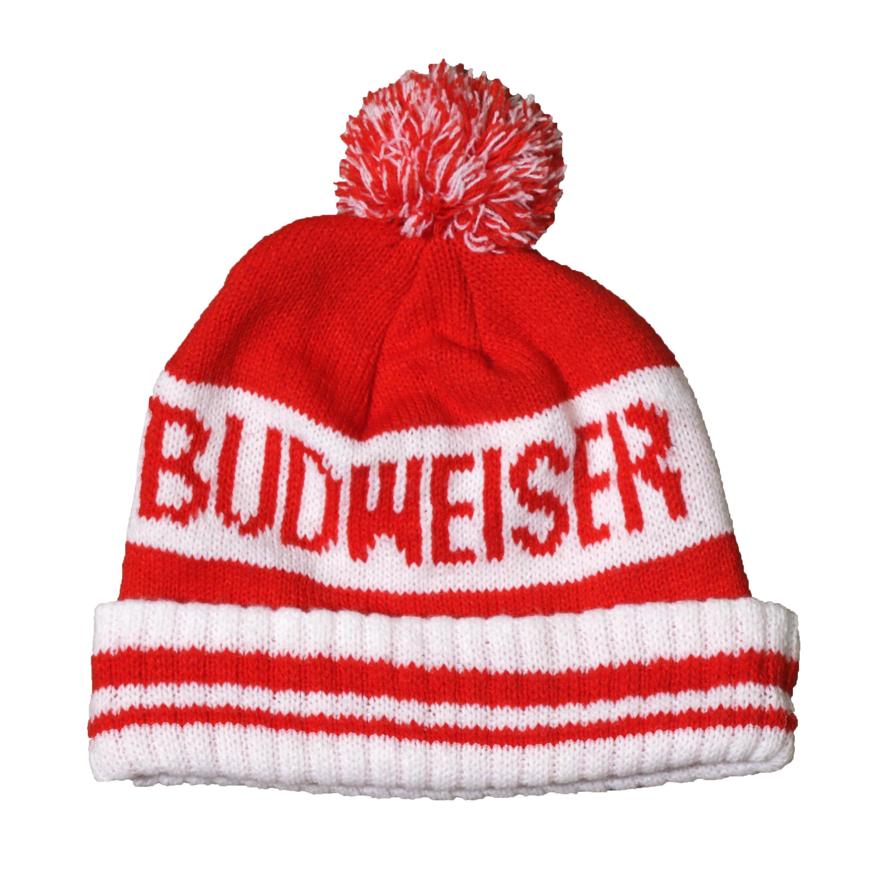 Budweiser KnitCap