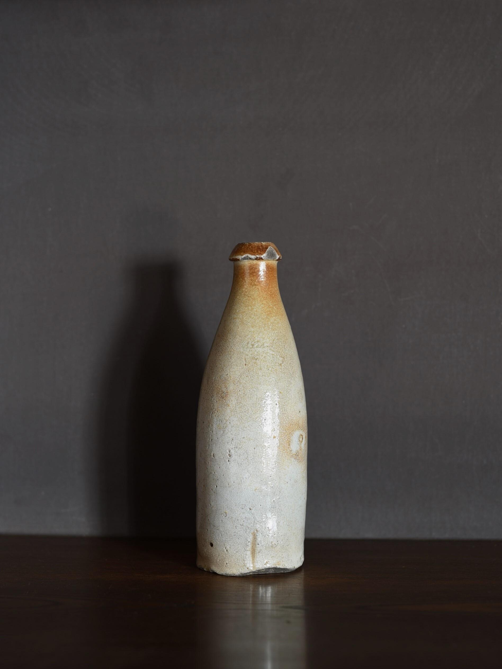 antique | ワインボトル-wine bottle