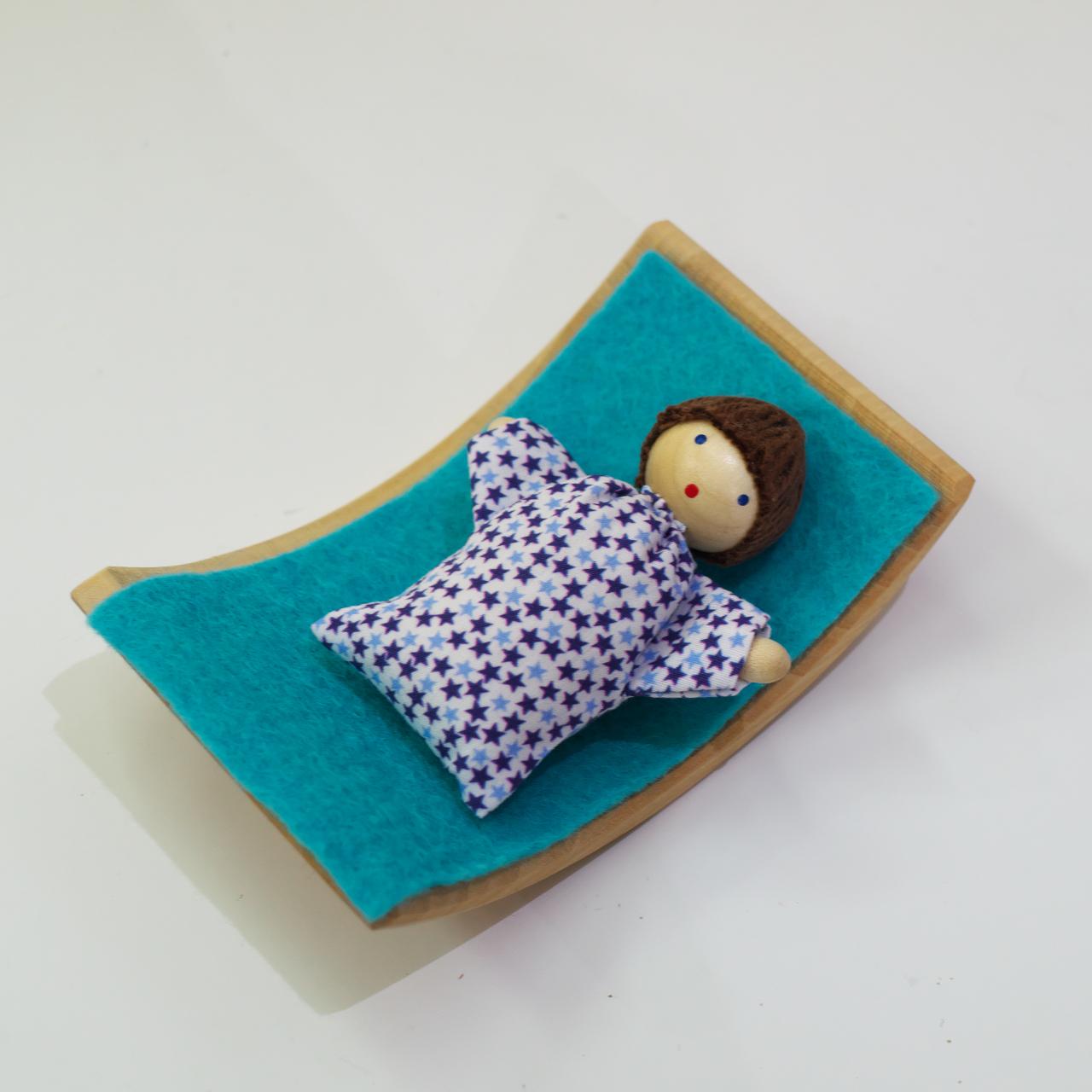 ヘアヴィック製人形 赤ちゃん