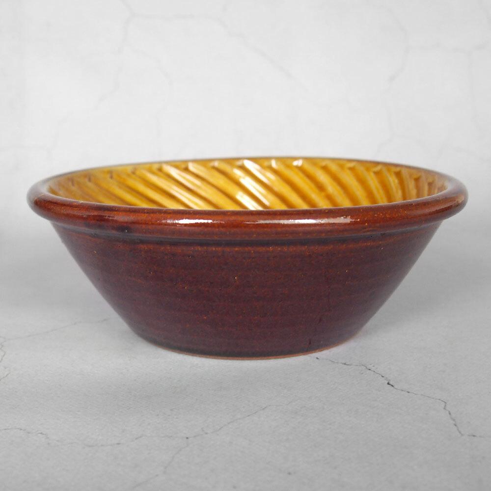 湯町窯 6寸鉢